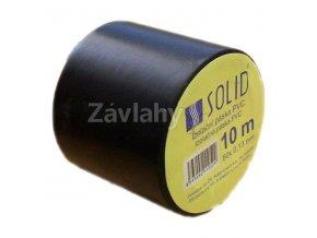 Izolační páska 50 mm černá, 10 m