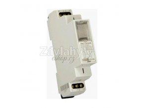 Instalační relé VS 116 ke spínání spotřebičů do 16 A (AC1), ovládání 24/230 V AC