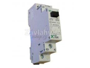 Instalační relé Z-R24/S ke spínání spotřebičů do 16 A (AC1)