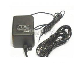 Transformátor nástěnný pro PC+/PCC+, X-Core a HUNTER HC6/12 (při objednání s ovládací jednotkou)