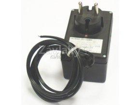 Adaptérový transformátor 230 V / 24 V AC, 20 VA