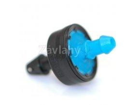 Mini kapkovač CCS-B (i-DROP), 2,1 l/hod, s kompezací tlaku, BARB