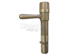 """Připojný klíč k ventilu mosaz 1"""" RS"""