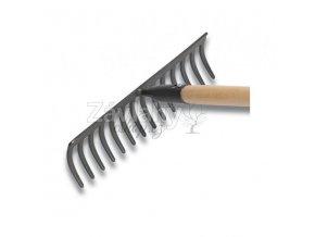Hrábě - 14 zubů, š. 340 mm