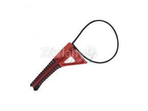 Utahovací klíč pásový pro mechanické spojky