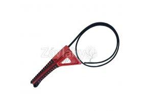 Utahovací klíč pásový pro filtry