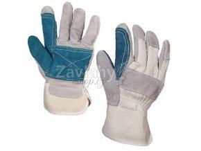 Pracovní kombinované rukavice FALCO
