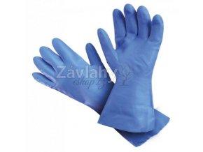 Latexové rukavice ULTRANITRIL