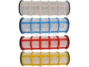 Náhradní vložky pro filtry FLC - polyester / vložka 155 mesh