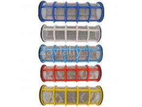 Náhradní vložky pro filtry FLC - INOX / vložka 155 mesh