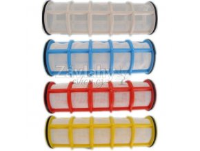 Náhradní vložky pro filtr FLF - polyester / vložka 155 mesh
