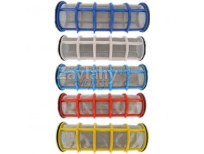 Náhradní vložky pro filtry FLF - INOX / vložka 155 mesh