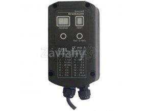 """Aut.jednotka """"Z11S"""" pro filtry F74C, F76S - 24 V"""