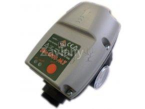 Tlakový a průtokový spínač BRIO 2000 MT