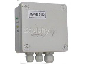 Snímač hladiny MAVE 2-S2 24 VAC