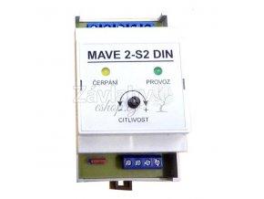 Snímač hladiny MAVE 2-S2 DIN
