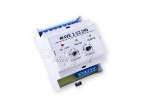 Snímač hladiny MAVE 2-S3 DIN