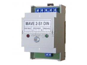 Snímač hladiny MAVE 2-S1 DIN