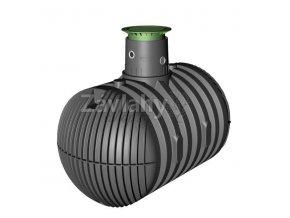 Podzemní nádrž CARAT 10000 L