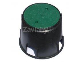 LARGE - ventilová šachtice PC