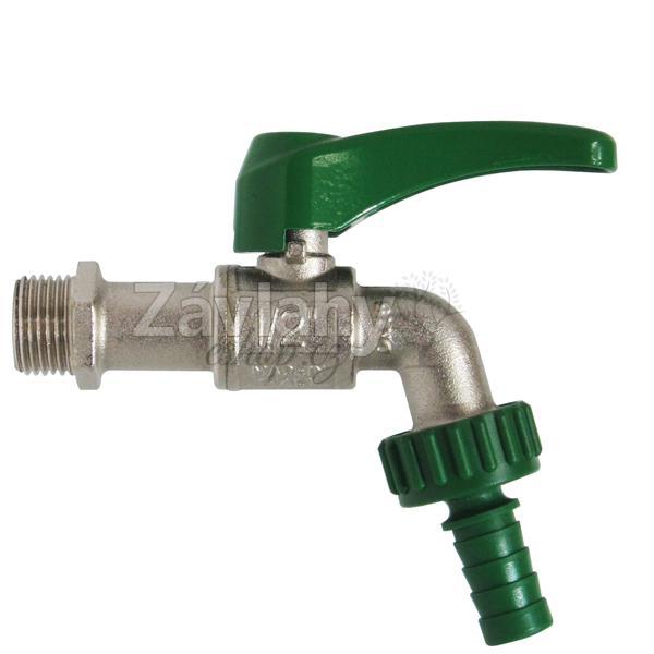 """Zahr. kulový ventil FRO-TAP, 1/2"""""""