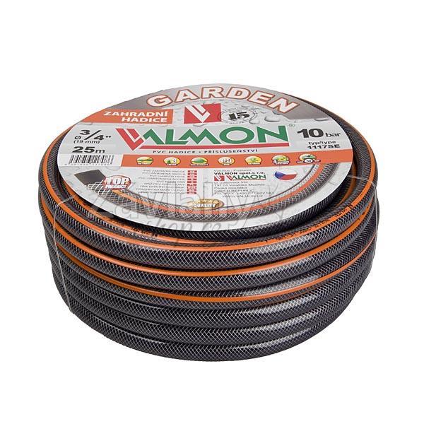 """Kvalitní zahradní PVC hadice GARDEN Typ: 1/2"""" - 25m"""