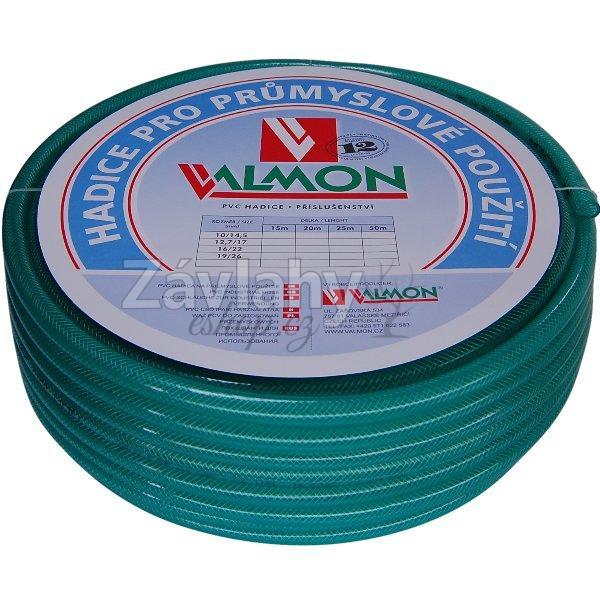 """Průmyslové PVC hadice Typ: 1/2"""" - 25m"""