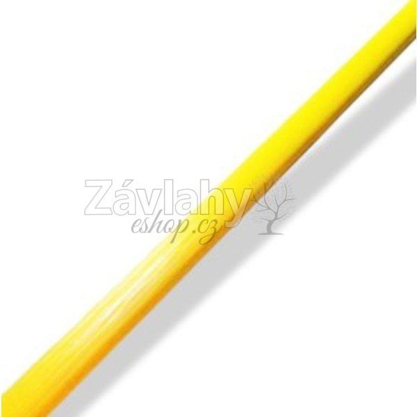 Násada sklolaminátová, dl. 1,5 m