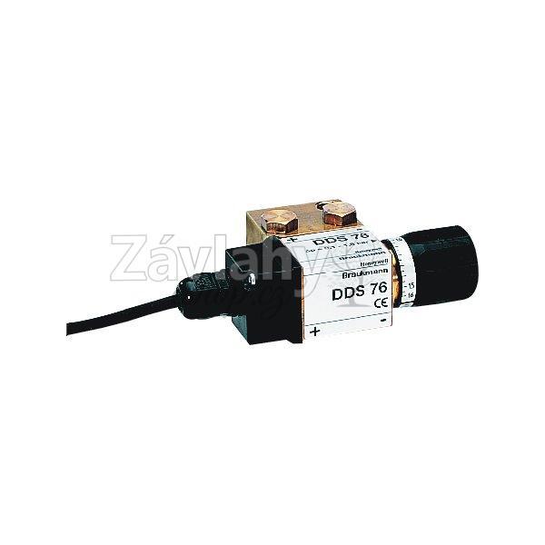 """Dif. tlakový spínač """"DDS 76"""" pro filtry F76S Typ: připojení 1""""-5/4"""""""