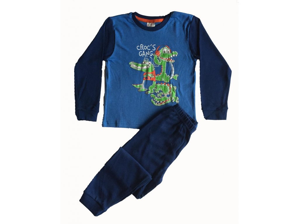 Dětská pyžama a košilky