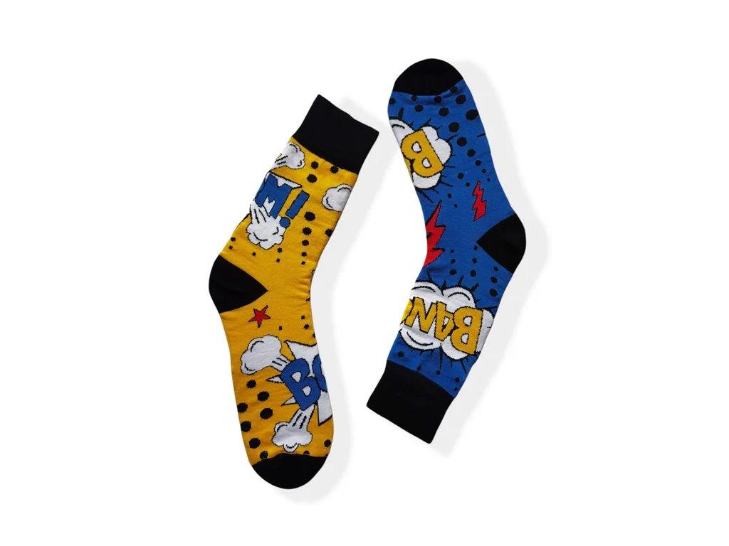 ponožky kino