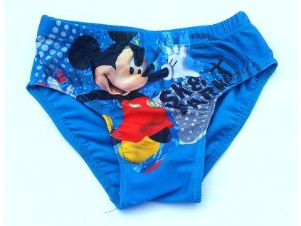 Mickey sv. modré
