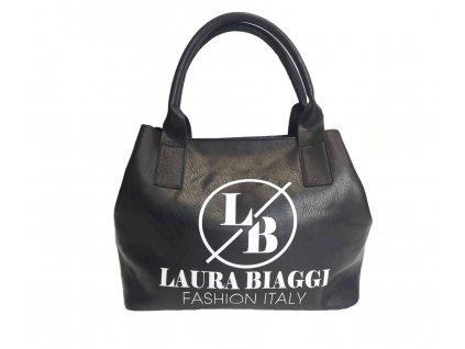LB shopper černá