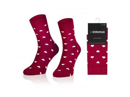 army ponožky šedé