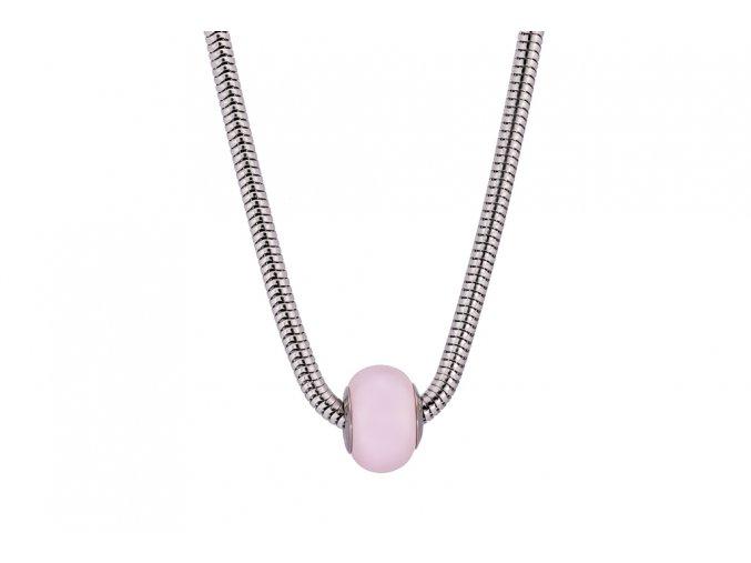 Swarovski koule náhrdelník - rosaline