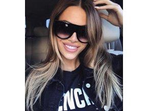 Dámské brýle Kim v černé
