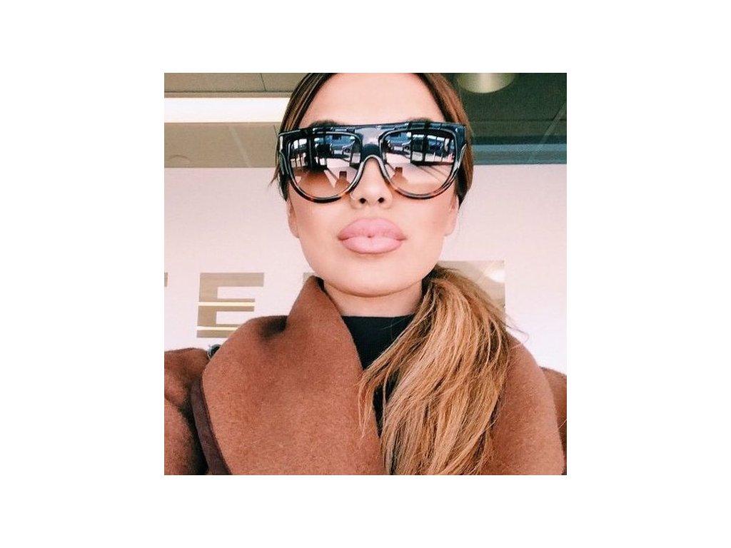 fc7a8b81b 9042484423166274355 IMG 0094. 1 z 3. Dámske okuliare Kim ...