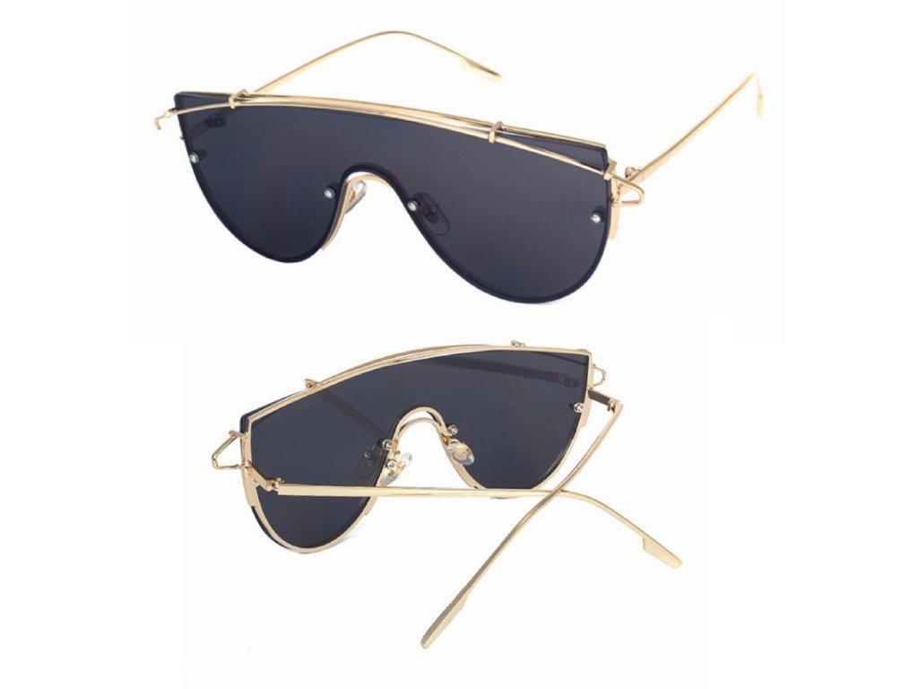 Cosmo - čierne okuliare  15a9a75f0c0
