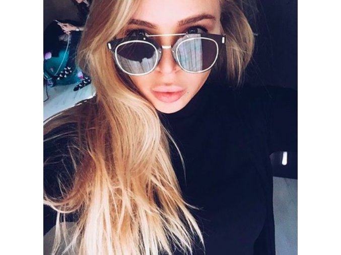 Tmavé okuliare Lia