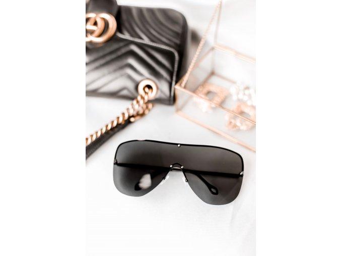 Extravagantné okuliare Cardi