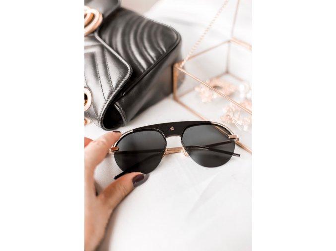 Dámske slnečné okuliare Star