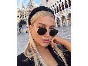 Slnečné okuliare Fashionista