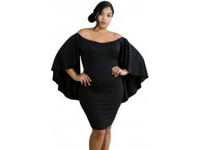 šaty xxl