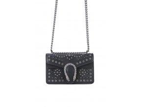 Čierna kabelka Kendall