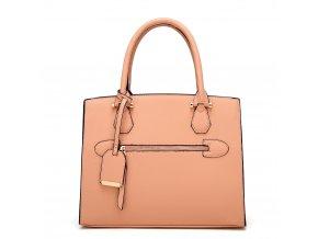Luxusná telová kabelka do ruky