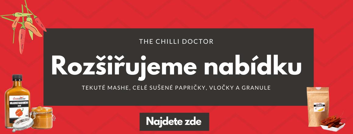 Chilli Doctor