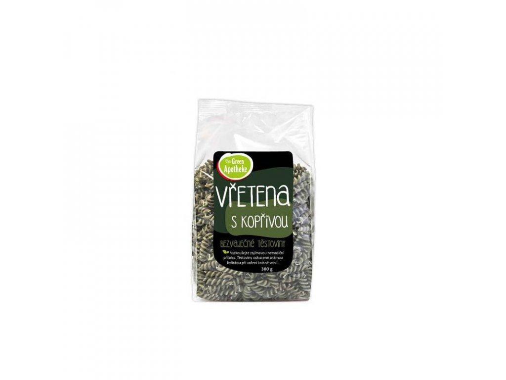 Green Apotheke Vřetena bylinná s kopřivou 300 g