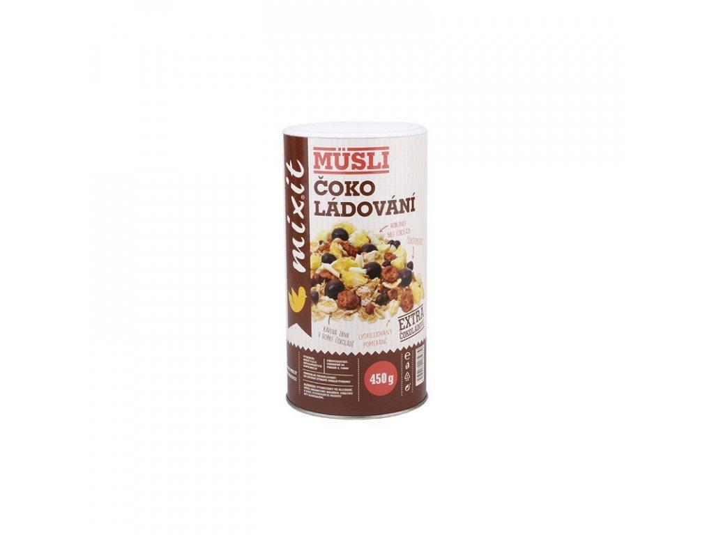 Mixit Čoko-ládování 450 g