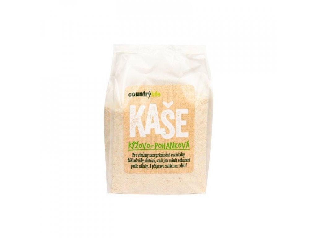 Country Life rýžovo-pohanková 300 g