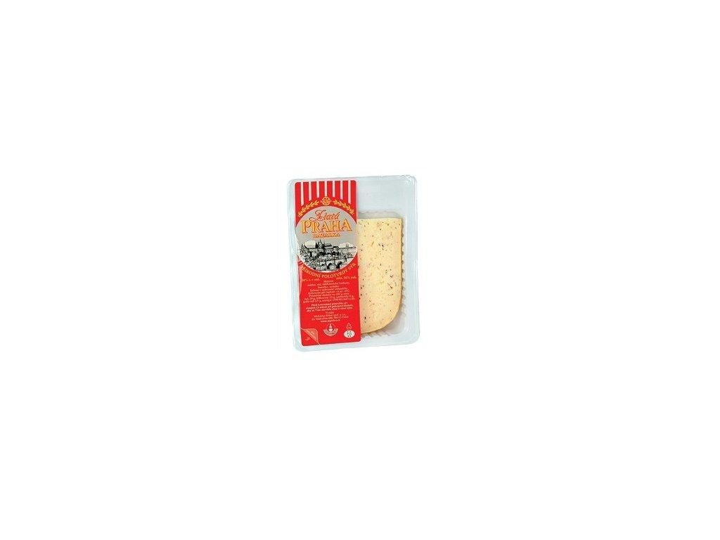 mlekarna polna zlata praha s bazalkou cca 250 g